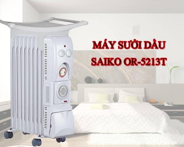 may-suoi-dau-saiko-or-5213t-13-thanh